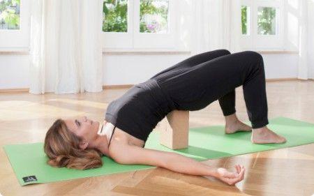 bnloques de yoga