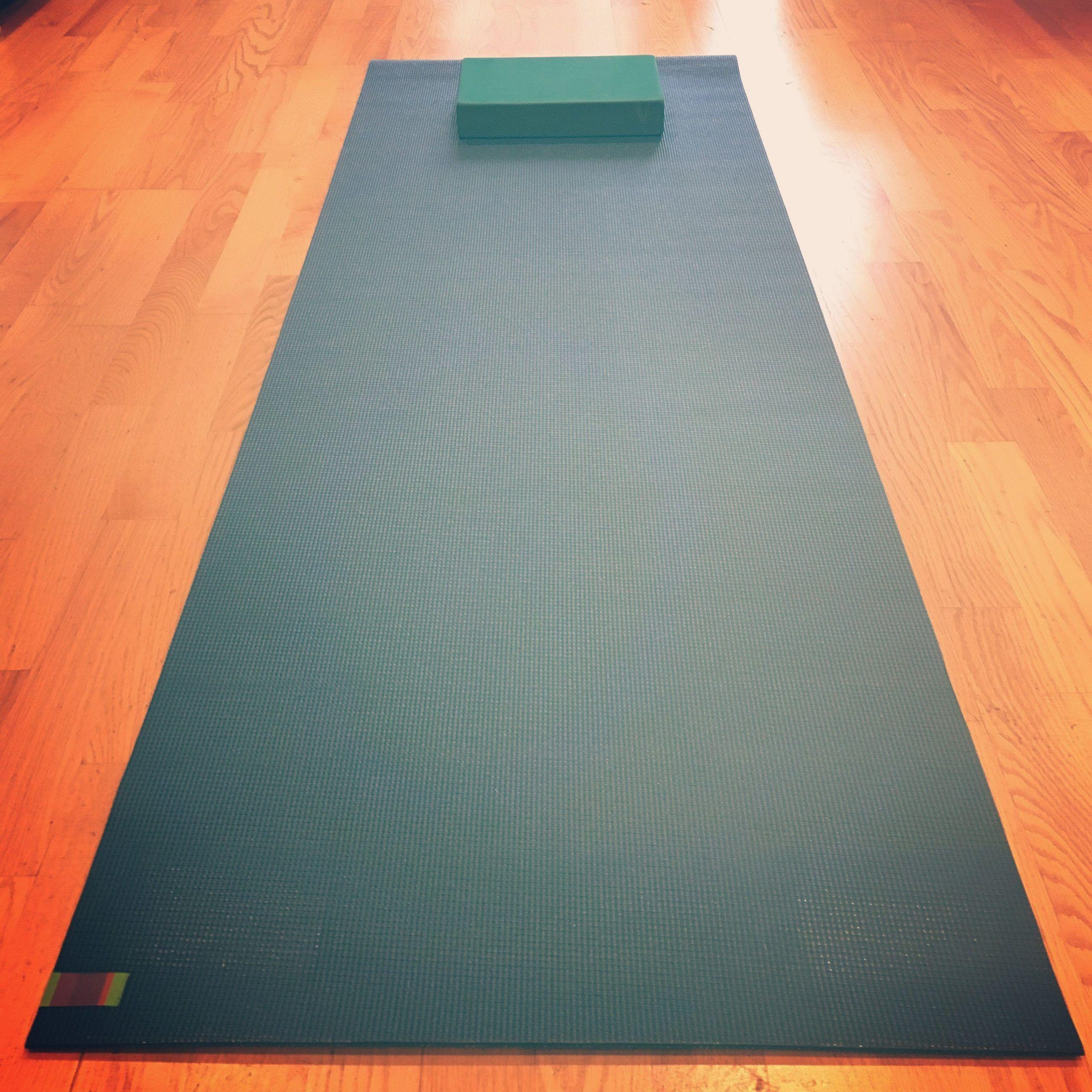 Yoga Mat: consejos para elegir el indicado