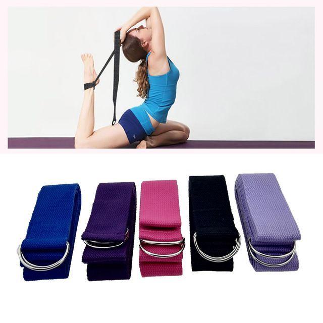 cinturon de yoga tienda de yoga online españa