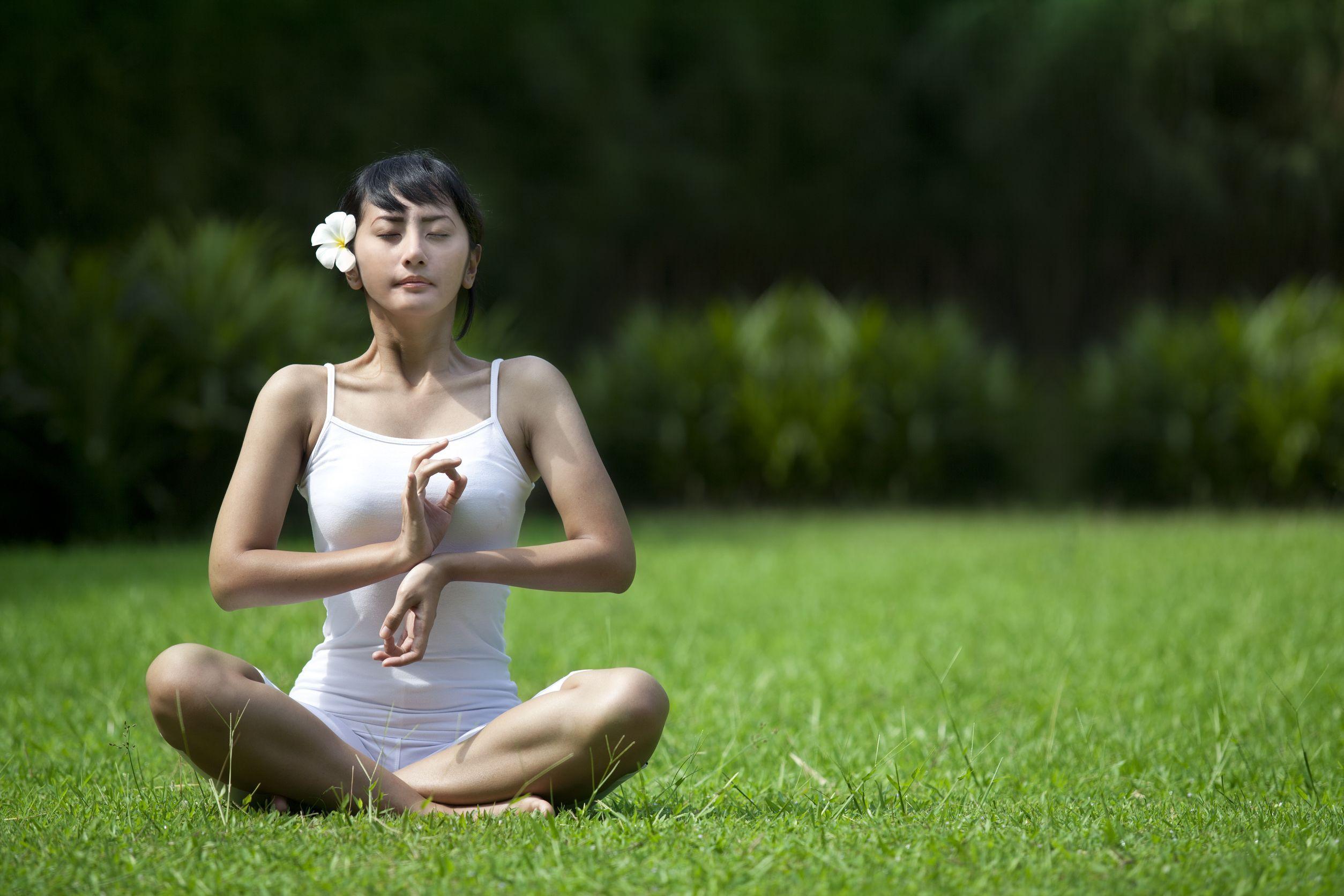 Efectos positivos de la Meditacion