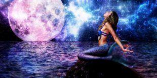 meditacion para la luna llena Prosperidad