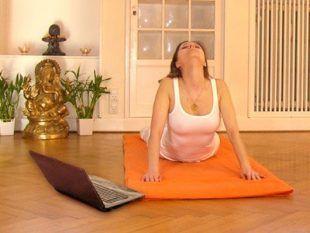 clases de yoga kundalini online