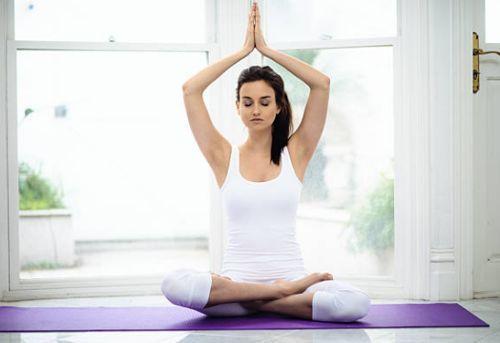 practica de yoga Kundalini