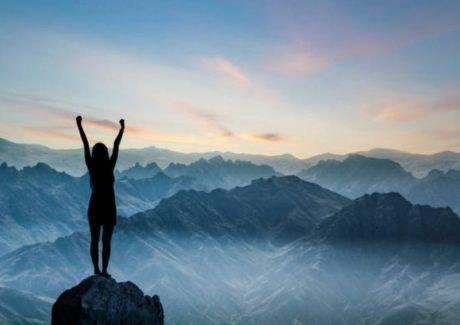 pasos hacia el éxito con la Prosperidad