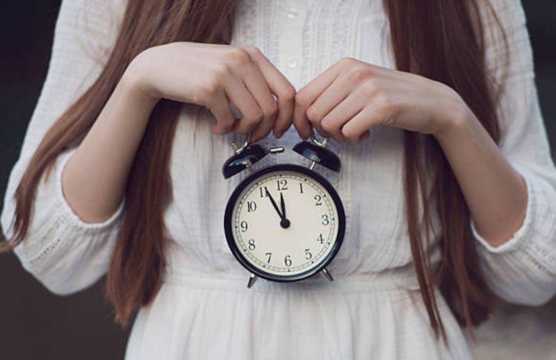 Plan de acción para dejar de procrastinar